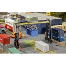 Faller 131306 Container Bridge Crane