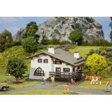 Faller 131307 Mountain Chalet
