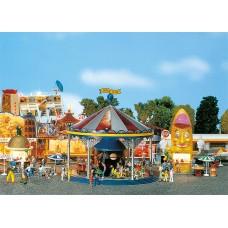 Faller 140329 Childrens Merry Go Round
