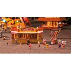 Faller 140353 Fairground Booths 2/