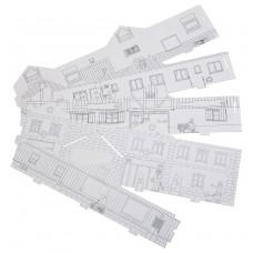 Faller 150300 Basic Model Set #1
