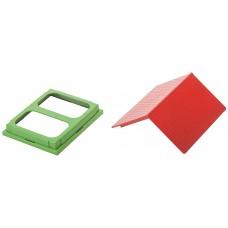 Faller 150400 Basic Roof & Floor Set #1