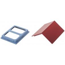 Faller 150401 Basic Roof & Floor Set #2