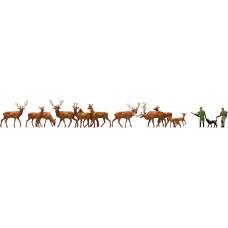 Faller 155511 Frst hnds, frstr, deer