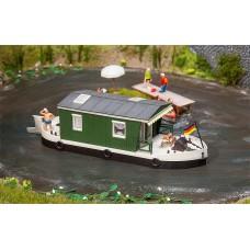 Faller 161460 House Boat