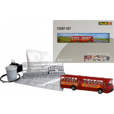 Faller 161498 CS Start Set MB 317k Bus