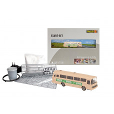 Faller 161501 CS Start Set Postal Bus