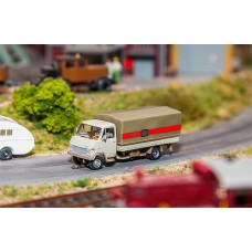 Faller 161564 CS Flat Bed Truck DB