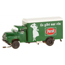 Faller 161565 CS MAN 635 Persil