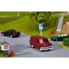 Faller 161587 Ford Transit