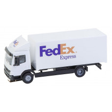 Faller 161592 Lorry MB Atego 04 FedEx