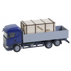 Faller 161597 Scania R 13 w/Wood Crate
