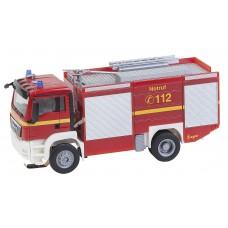 Faller 161599 MAN TGS TLF Fire Brigade