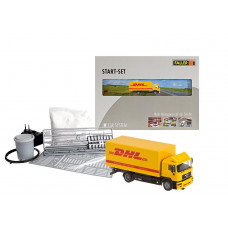 Faller 161607 CS Start Set DHL Lorry