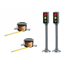 Faller 161656 Traffic light w/o sw 2