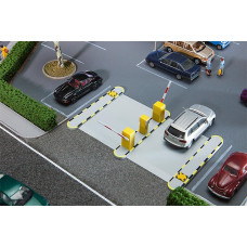 Faller 180371 Automated Parking Barrier
