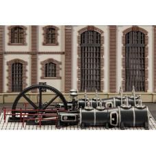 Faller 180383 Steam Engine Industrial
