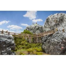 Faller 180391 Suspended Bridge