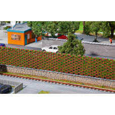 Faller 180421 Noise Protection Wall