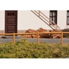 Faller 180427 Wooden Railing 1242mm