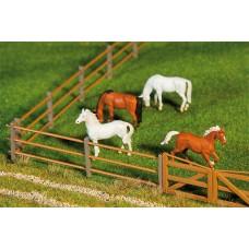 Faller 180430 Paddock Fence I