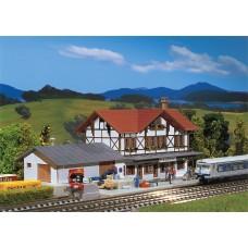 Faller 212106 Station