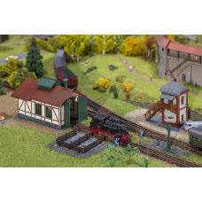 Faller 222108 Branch Line Engine Shed