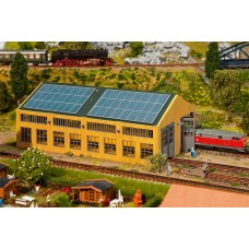 Faller 222110 Contemporary Engine Shed