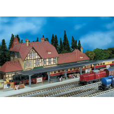 Faller 222125 Platform