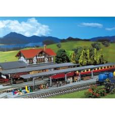 Faller 222126 Platforms 2/