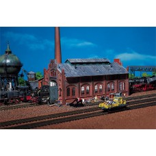 Faller 222142 Engine repair shed