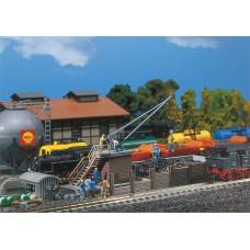 Faller 222154 Coaling station