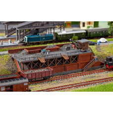 Faller 222163 Coal Spill Platform