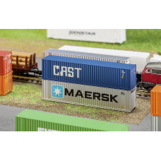 Faller 272841 40' Container Cast