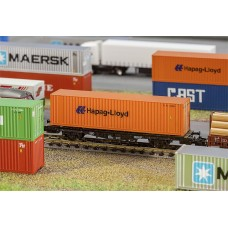 Faller 272842 40' Container Hapag Lloyd