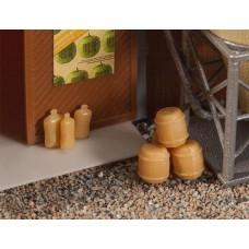 Faller 272907 20 Barrels & 36 Sacks