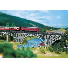 Faller 282915 Deck arch bridge x8 5/8