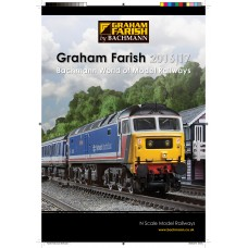 Graham Farish  0001 - Graham Farish Catalogue 2017