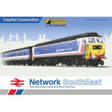 Graham Farish  370-430 - N Scale Train Pack - Capital Connection