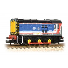 Graham Farish  371-023 - Class 08 08600 'Ivor' Network SouthEast