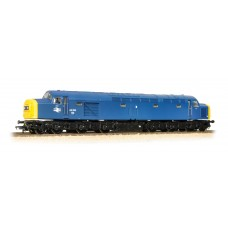 Graham Farish  371-182 - Class 40 40159 BR Blue Centre Head Code Full Yellow Ends