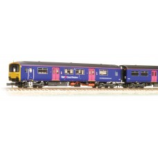 Graham Farish  371-330 - Class 150/1 150128 First Great Western