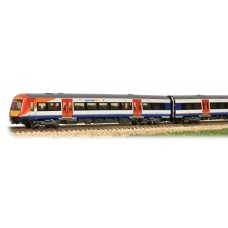 Graham Farish  371-427A - Class 170/3 170308 2 Car DMU South West Trains