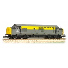 Graham Farish  371-456 - Class 37/0 37133 BR Grey & Yellow (Dutch)