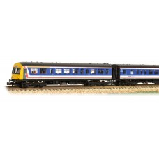 Graham Farish  371-505 - Class 101 2 Car DMU BR Network SouthEast