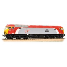 Graham Farish  371-650A - Class 57/3 57306 'Jeff Tracy' Virgin