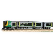 Graham Farish  371-702 - Class 350-1 Desiro 4 Car EMU 350101 London Midland