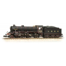Graham Farish  372-079 - Class B1 1040 'Roedeer' LNER Lined Black