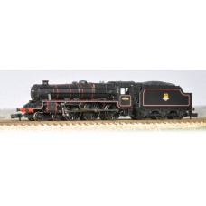 Graham Farish  372-139 - Class 5 45206 BR Lined Black Early Emblem