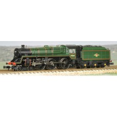 Graham Farish  372-725 - (D) BR Standard Class 5MT 73068 BR Lined Green Late Crest
